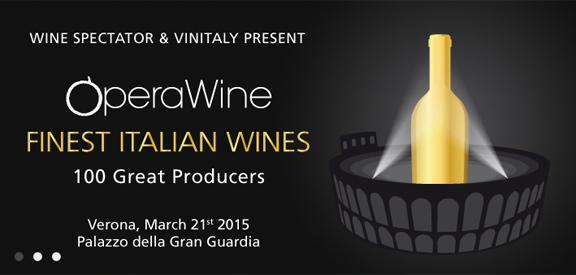 opera wine vinitaly