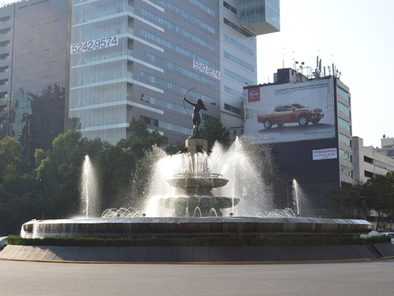 paseo reforma mexico city restaurants