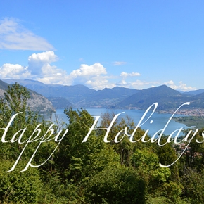 Happy Holidays from Franciacorta Real Story!