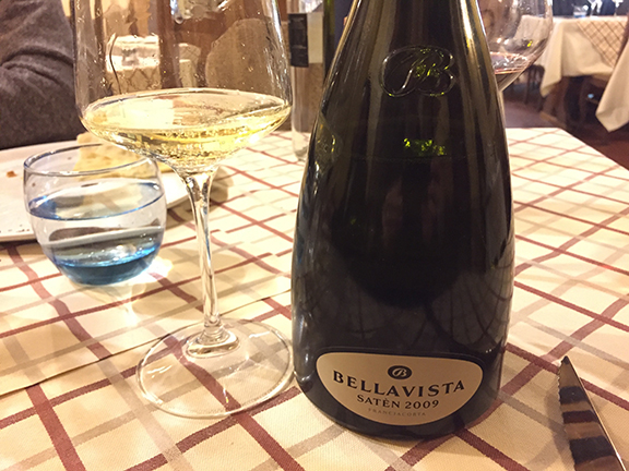 best franciacorta saten