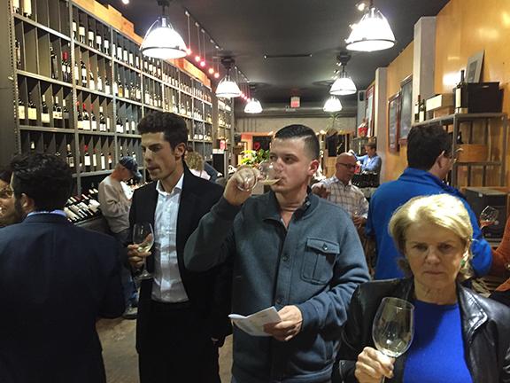 best wine shop miami