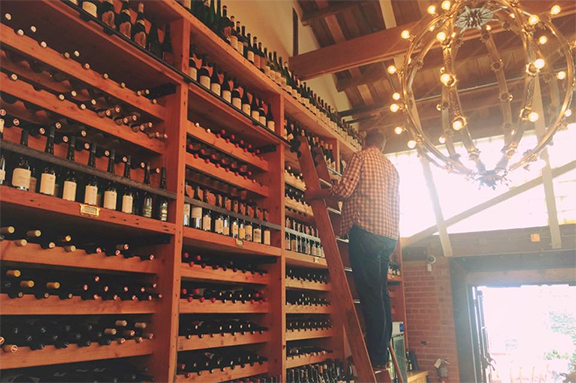 best wine shop santa barbara