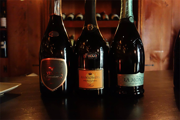 best franciacorta boston