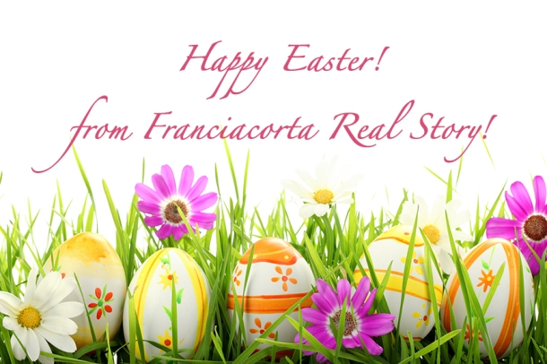 franciacorta easter
