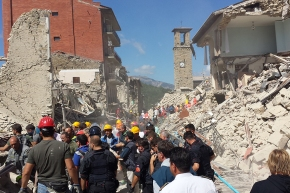 Earthquake relief efforts: Here's how to donate from theU.S.